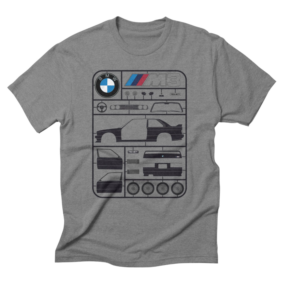 s my teeherivar in bmw product shirts its dna shirt it t